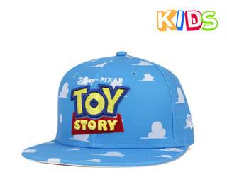 NEW ERA×TOY STORY KIDS 9FIFTY SNAPBACK CAP WALLPAPER PRINT (196291)